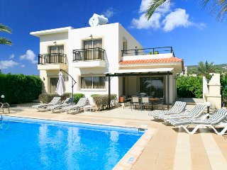 Nice Villa with Internet Access and A/C - Peyia vacation rentals