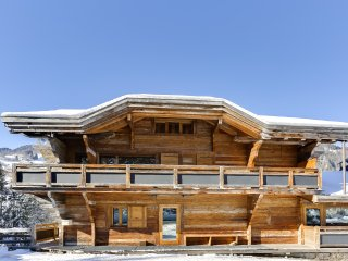 Chalet de grand confort, tradition et modernité - Flumet vacation rentals