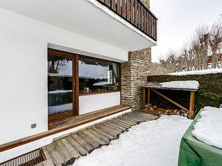 Appartement de charme sur les pistes de Megève - Megève vacation rentals