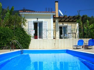 Nice 1 bedroom Villa in Vlachata - Vlachata vacation rentals