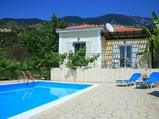 Nice 1 bedroom Villa in Vlachata - Vlachata vacation rentals