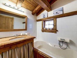 Luxueux chalet de charme à Saint-Gervais-les-Bains - Saint Gervais les Bains vacation rentals