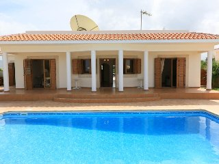 Achilles Beach Villa - Polis vacation rentals