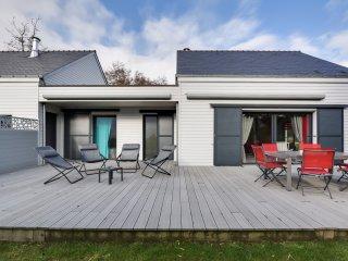 Double villa près de la plage à Pornichet - Pornichet vacation rentals