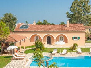 Cozy 3 bedroom Villa in Roda - Roda vacation rentals