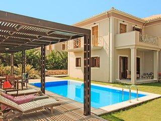 Nice Vassiliki Villa rental with Internet Access - Vassiliki vacation rentals