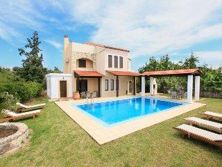 Bright Kefalas Villa rental with Internet Access - Kefalas vacation rentals