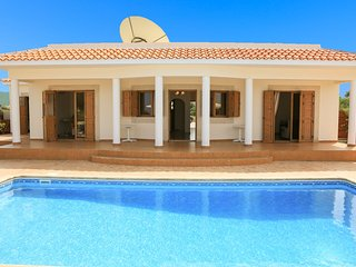Perfect 3 bedroom Villa in Polis - Polis vacation rentals