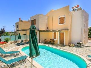 Perfect 3 bedroom Villa in Aptera - Aptera vacation rentals
