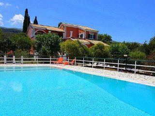 Nice Villa with Internet Access and A/C - Avlaki vacation rentals
