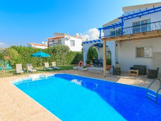 Nice Villa with Internet Access and DVD Player - Limni vacation rentals