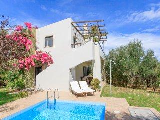 Nice 3 bedroom Villa in Chania, Agii Apostoli, Nea Kidonia - Chania, Agii Apostoli, Nea Kidonia vacation rentals