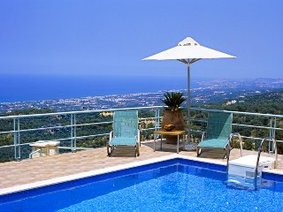 Beautiful Agía Eiríni Villa rental with Internet Access - Agía Eiríni vacation rentals