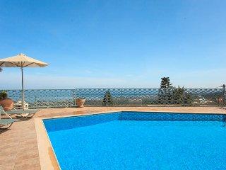 Nice Villa with Internet Access and A/C - Agía Eiríni vacation rentals
