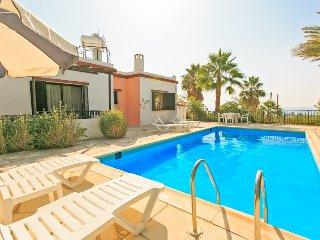 Sunny Coral Bay Villa rental with A/C - Coral Bay vacation rentals