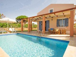 Nice Kounopetra Villa rental with Internet Access - Kounopetra vacation rentals