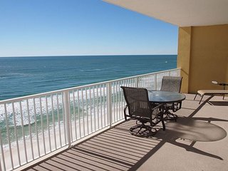 Relax and Enjoy this Tropic Winds 2/2 Condo w/ XL Balcony and Beach Service! - Panama City Beach vacation rentals