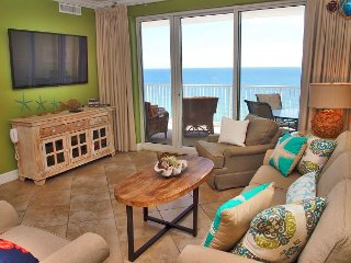 Highly Rated, 2 Bed/2 Bath Ocean Reef Condo, Fabulous Reviews, Beach Service - Panama City Beach vacation rentals