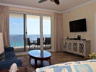 Sit Back, Relax, and Enjoy the Beach in this Gulf-front Condo, Great Location - Panama City Beach vacation rentals