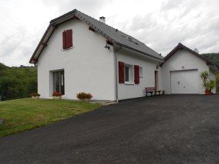 GIte 3 etoiles 6 personnes  au pays basque - Mauleon-Licharre vacation rentals