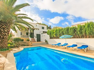 Nice Villa with Internet Access and DVD Player - Serpentona vacation rentals