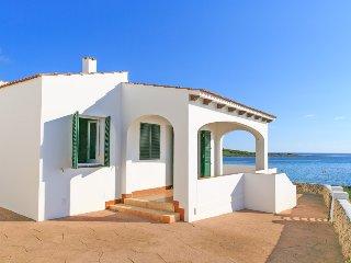 Cozy 3 bedroom Villa in Alcaufar - Alcaufar vacation rentals