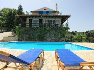 Beautiful Lakka Villa rental with Internet Access - Lakka vacation rentals