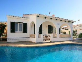 Lovely 2 bedroom Villa in Cala'n Porter - Cala'n Porter vacation rentals