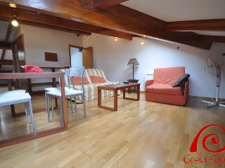 1 bedroom Condo with Television in Muros - Muros vacation rentals
