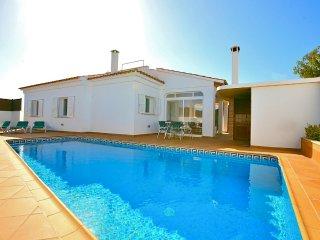 Beautiful 3 bedroom Villa in Cala'n Porter - Cala'n Porter vacation rentals