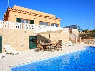 Beautiful Cala'n Porter Villa rental with Internet Access - Cala'n Porter vacation rentals