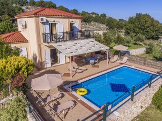 Sunny 3 bedroom Villa in Skala - Skala vacation rentals