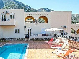 Spacious 4 bedroom Villa in Milopotamos - Milopotamos vacation rentals