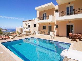 Beautiful 3 bedroom Villa in Milopotamos - Milopotamos vacation rentals