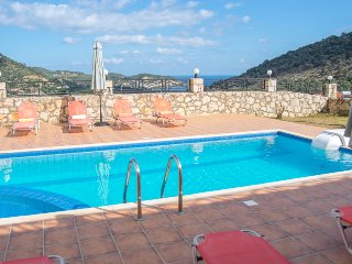 Nice 4 bedroom Villa in Milopotamos - Milopotamos vacation rentals