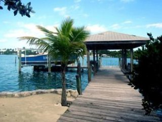 Nice House with Internet Access and A/C - Marsh Harbour vacation rentals