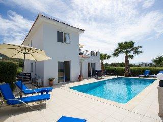 Cozy 3 bedroom Villa in Limni - Limni vacation rentals