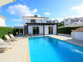 Beautiful 2 bedroom Villa in Limni - Limni vacation rentals
