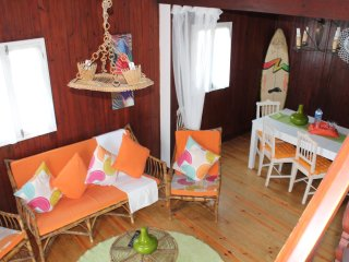 4 bedroom Beach hut with Internet Access in Cortegaca - Cortegaca vacation rentals