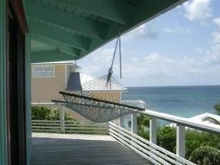 Runaway Hill House - Eastern Shores - Marsh Harbour vacation rentals