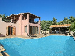Perfect 3 bedroom Villa in Meganisi - Meganisi vacation rentals