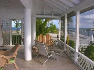 Moonlit House - Great Abaco Club - Marsh Harbour vacation rentals