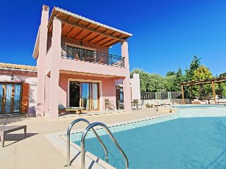 Nice 3 bedroom Villa in Meganisi - Meganisi vacation rentals