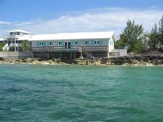 On the Rock House - Image 1 - Abaco - rentals