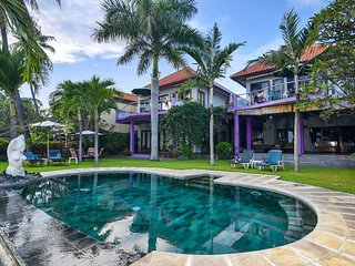 Comfortable Condo with Internet Access and A/C - Kaliasem vacation rentals
