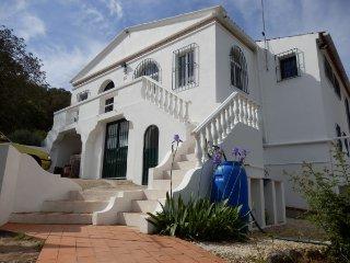 Villa 6 personnes Algarve Portugal - Sao Bartolomeu de Messines vacation rentals