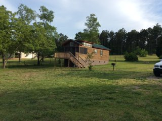 Nice Bungalow with Internet Access and A/C - Leesville vacation rentals