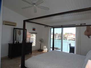 Villa 225A, South Finger, Jolly Harbour - Jolly Harbour vacation rentals