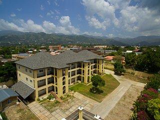 Donhead Guest Apartments New Kingston 201 - Kingston vacation rentals