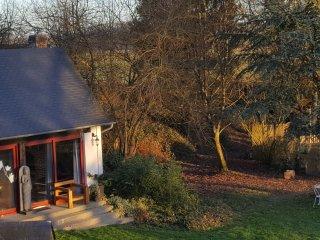 TERRE D'ISLAIRES  Chambre indépendante 'Les bois' - Saumont-La-Poterie vacation rentals